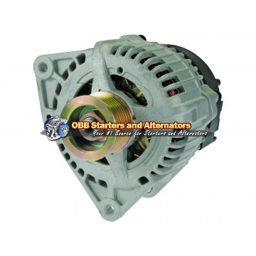 Land Rover Defender, Discovery Alternator 13727N, AMR4247, 211-0141, 63321353, 63341353, 90-19-2509, 13727