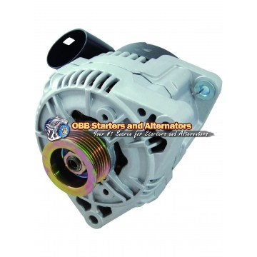 Cadillac Catera Alternator 13736N, 0123510020, 0123510064, AL8500X, 90543012, 210-6124, 437181, 90-15-6241, 13736