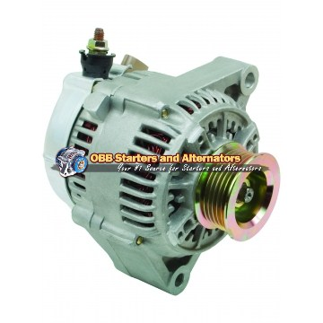 Lexus SC300 Alternator 13748N, 101211-9710, 101211-9711, 210-0290, 9661219-971, 27060-46180, 13748