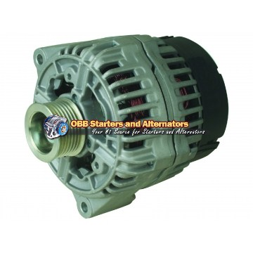 Land Rover Alternator 13812N, 0-123-510-073, AL0807N, AL0807X, 0-986-042-460, ERR6413, ERR6413E, 90-15-6321, 13812