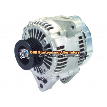 Lexus, Toyota Alternator 13844N, 102211-0840, 210-0455, 9662219-084, 102211-0590, 210-0439, 101211-7840, 9661219-784, 27060-20200, 27060-20200-84, 27060-20140, 27060-20140-84, 27060-20110, 27060-20110-84, 90-29-5363, AL3309X, 13844