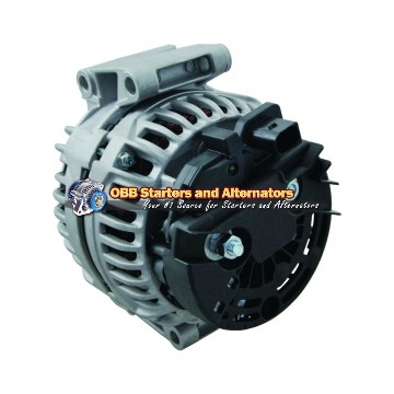 Mercedes Benz Modesto >> MERCEDES BENZ Alternator - Your #1 Source for Starters and Alternators - 13954N, 0-124-515-088 ...