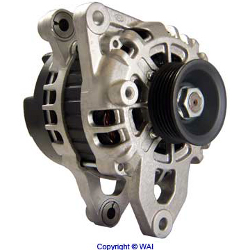 Kia Sedona Alternator 13967N, 11013N, AB112145, 37300-39600, 334-1491, AL4230X, 90-31-7027, 13967