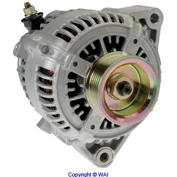 Lexus GS430, SC430 Alternator 13991, 102211-0760, 210-0519, 27060-50240, AL3350X, 90-29-5546