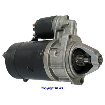 mercedes benz starter motor buy discounted starter motor
