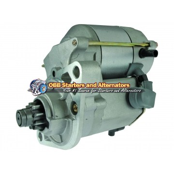 ACURA Your Source For Starters And Alternators N - Acura integra starter