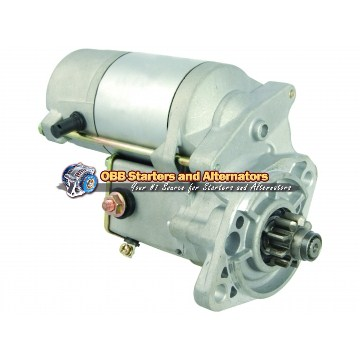Denso - Buy Discounted Starter Motor and Alternator at Cheap