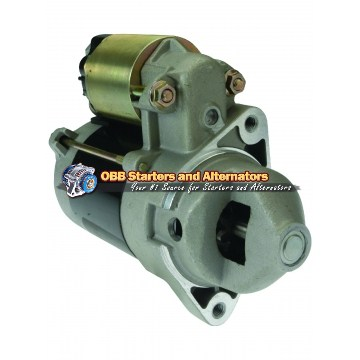 Kawasaki Small Engine Starter 18009N, 128000-4020, 21163-2073, 21163-2073A, AM104559, RS41285, 91-29-5304, 18009
