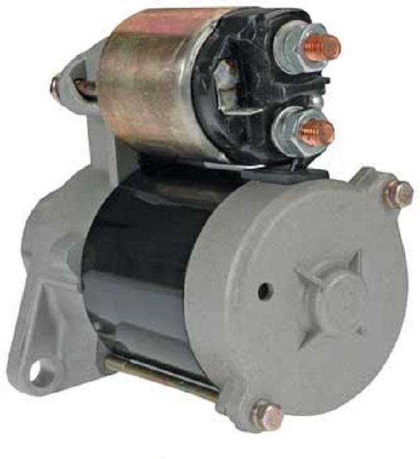 Anlasser für John Deere Kawasaki Cub Cadet 128000-5500 AM105575 211632077 015500