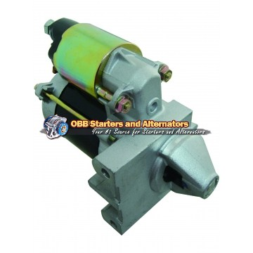 Kawasaki Small Engine Starter 18011N, 21163-2081, S114-434, AM102567, AM107206, 128000-6550, 18011