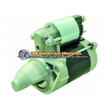 Kawasaki Small Engine Starter 18012N, 128000-936, 128000-9360, 128000-9361, 128000-9362, 128000-9363, AM109408, MIA10946, 21163-2101, TR95D9966, RS41283, 91-29-5351, 18012