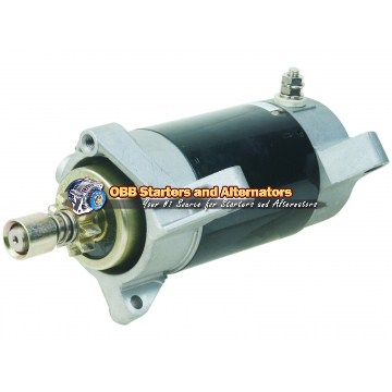 Yamaha Outboard Starter 18311N, S108-97A, 20513552TBA, 6H3-81800-10, 6H3-81800-11, 91-25-1164, 3422, 18-6411, 18311