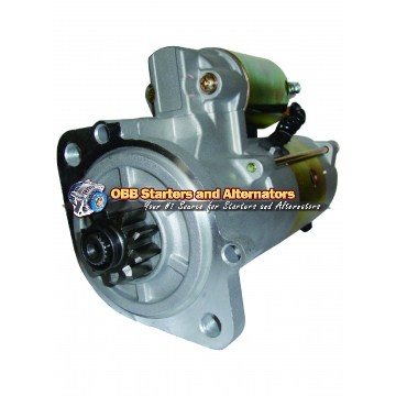 Lawn & Small Engine Starters - Your #1 Source for Starters and Alternators - 18394N, M008T75171 ...