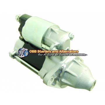 UTV, Small Engine Starter 18404N, 128000-7050, 128000-7051, DAW26844, AW26844, 21163-2089, 91-29-5366, 18404