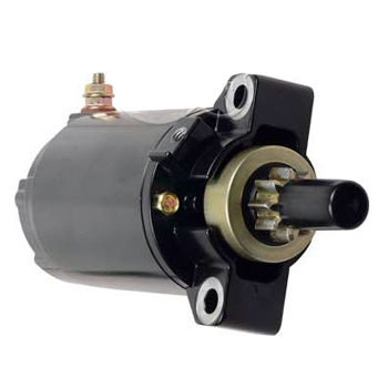 Yamaha Outboard Starter 18437N, 66M81800-01, 66M81800-02, 50-893894, 18437