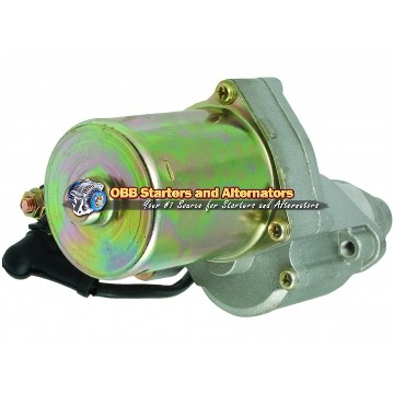 Honda Small Engine Starters - Your #1 Source for Starters and Alternators - 18984N, 128000-9400 ...