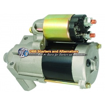 Honda Small Engine Starters - Your #1 Source for Starters and Alternators - 18986N, 1026656-01 ...