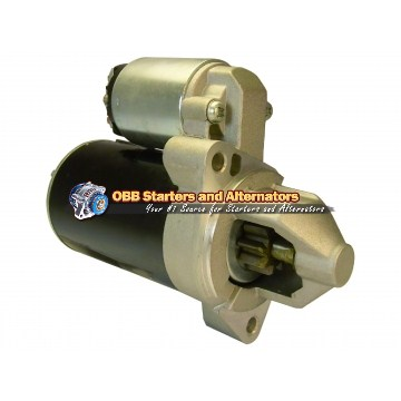 Kawasaki Small Engine Starter 19918N, 126-19918, 428000-423, S-19918, 015003628, 21163-2128, 19918, 2-3225-ND