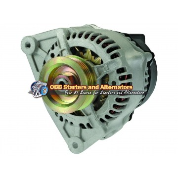 Ford Escort, Fiesta 1.8L Diesel Alternator 21243N