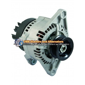 Fiat Ducato 1.9L Diesel Alternator 21292N