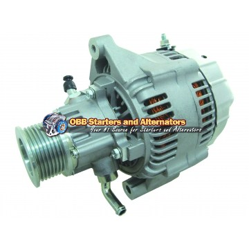 Land Rover Alternator 21369N, 100213-2391, 100213-2530, 38522267F, ERR6999, LRB00369, 21369