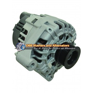 Land Rover Alternator 21470N