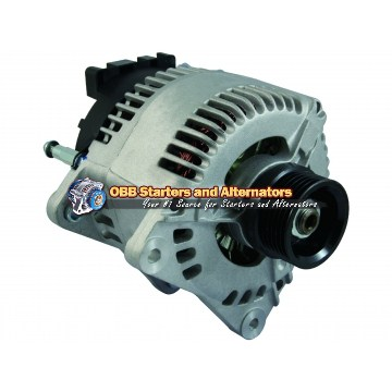 Land Rover 200, 400, 600 Alternator 21702N