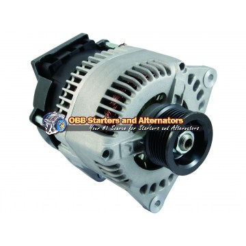 Land Rover Discovery, Range Rover Alternator 21810N