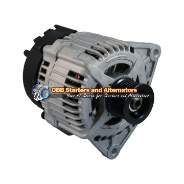 Land Rover Alternator 21811N, 63321321, 63341321, AMR4248, AMR5425, AMR5425E, 21811