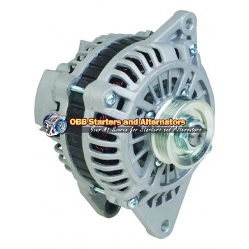 Lancia, Mitsubishi Alternator 22661N