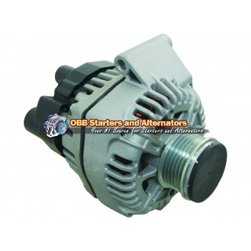 Fiat, Opel, Suzuki Alternator 23923N