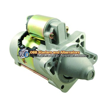 FORD Starter Motor - Your #1 Source for Starters and Alternators - 32352N,  F8RU-11131-CA, WL02-18-400A, WL91-18-400, M002T87271, M2T87271