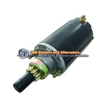 Kohler Small Engine Starters - Your #1 Source for Starters and Alternators - 5757N, 1770540 ...