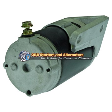 Kohler Small Engine Starters - Your #1 Source for Starters and Alternators - 5760N, 05995 ...