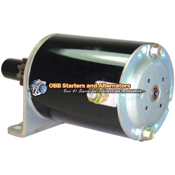 Kawasaki Small Engine Starters - Your #1 Source for Starters and Alternators - 5952N, 21163-7003 ...