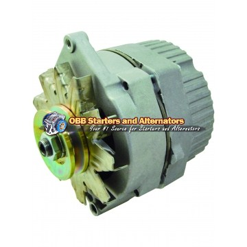 3-Wire Delco 10SI Alternator 7127-3N, 1100110, 1100145, 1100151, 1100158, 1100204, 1100228, 1100230, 1100231, 1100232, 1100266, 1100487, 1100498, 1100551, 1100561, 1100562, 1100565, 1100573, 1100832, 1100853, 1100880, 1100934, 1102387, 1102394, 1102397, 1
