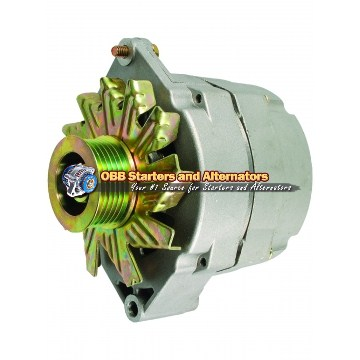 1 WIRE 10SI delco Alternator 7127-SEN-6G