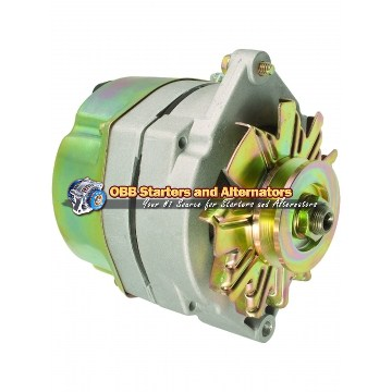1-Wire Delco Marine 10SI Alternator 7152N-94A, 1100576, 1100577, 1100894, 1100912, 1100914, 1100915, 1102393, 1102496, 20102, 56045, 59755, 69729, 983424, 983836, 988247, 20115004TBA, RA00100, 18-5950, 18-5956, 90-01-3103, 90-01-4413, 7152-94A