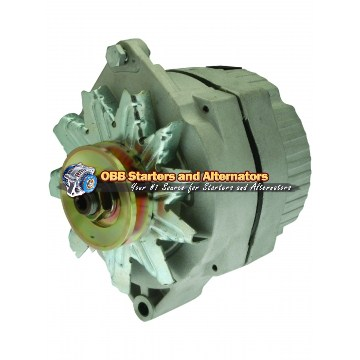 1 WIRE 10SI delco Alternator  7164N, 1100092, 1100499, 1102871, 1103134, 1103190, 1105063, 1105076, 351940, 6T1193, 9G6078, 6599740, 6654209, 321-38, 302821, 3049509, LRA01419, DRZ0116, 90-01-3078, 7164