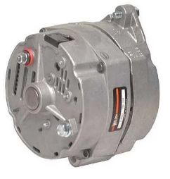 1 Wire Alternator for International Applications 7198-12N, 90-01-4016, 1105457