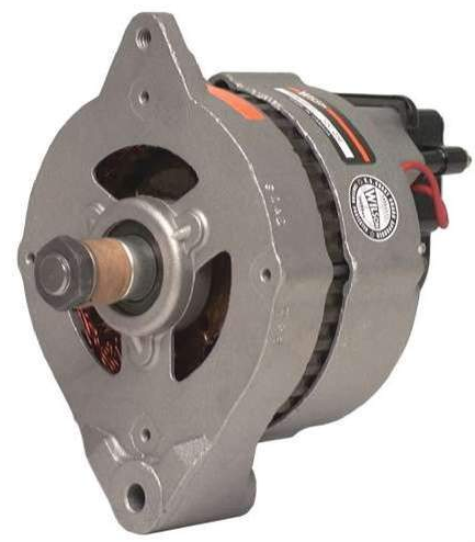 Marine Alternator 7499, 10-269, 8MR2051F, 388501, 110-269, 110-515, 90-05-9142