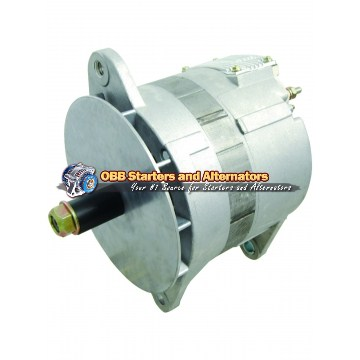 Mack Heavy Duty  Alternator 7610N, 2511J, 2511JB, A0012511JB, EE8026, 2511JC, A0012511JC, 2MJ4124P2, 20922