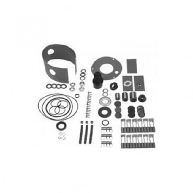 Delco, 24-32 Volt, 12-Brush Design 50MT Starter Repair Kit DD, 79-1119, RCP-23105, RK-5003, S-2268, RK5003, 3247, 771-517, 771517, 69DR-204, 179-5119, 2A-9158, D2-9174, 23105, SMDR-4658, W-4714, Z6940-4658