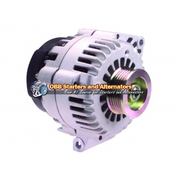 Pontiac Grand Prix Alternator 8243N-6G2, 10437988, 10464448, 210-5162, 321-1808, 334-2487, AL8725X, 90-01-4320