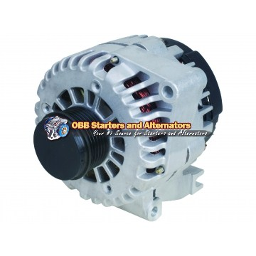 Pontiac Grand Prix Alternator 8293N, 10343535, 10346705, 10464493, 10464499, 19151912, 321-1869, 90-01-4517, 8293