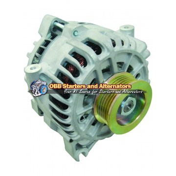 Ford E Series Van Alternator 8473N, 7C2T-10300-AA, 7C2Z-10346-AA, 7C2T-AA, 90-02-5227, 8473