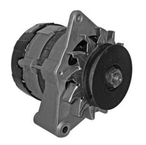 Mahindra Tractor Alternator 8826N, 26021276, 26021278, 26921168, 26921168A, 004001C01, 8826