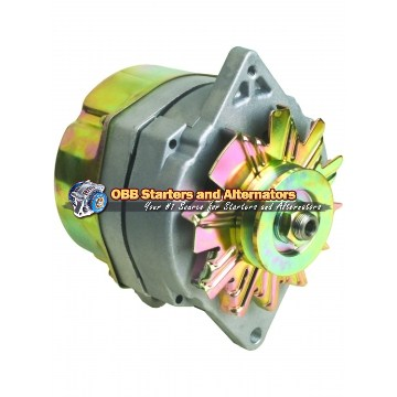 Marine Alternator 8901N, 381166, 381519, 383433, 383443, 384233, 981186, 981187, 985964, 51-257, 51-284, ALK-5206, ALK-6207, ALK-6223S, 40152, 18-5964, 8901